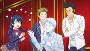 Food Wars! Shokugeki no Soma Episode 15 0034