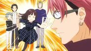 Food Wars! Shokugeki no Soma Episode 15 0181