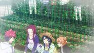 Food Wars! Shokugeki no Soma Episode 17 0403