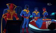 Justice League Action Women (52)