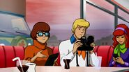 Scooby Doo Wrestlemania Myster Screenshot 0242