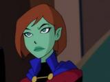 Miss Martian (DCAU)