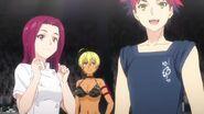 Food Wars! Shokugeki no Soma Episode 23 0937