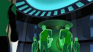 Justice League vs the Fatal Five 2027