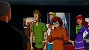 Scooby Doo Wrestlemania Myster Screenshot 0942