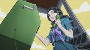Watch JoJo e9 dub 0303