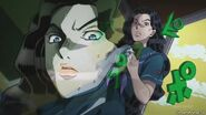 Watch JoJo e9 dub 0309