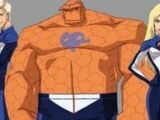 Ben Grimm(The Thing) (Earth-135263)