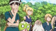 Dr. Stone Episode 19 0904