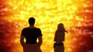 Fire Force Episode 7 0308