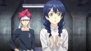 Food Wars! Shokugeki no Soma Episode 11 1073