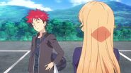 Food Wars! Shokugeki no Soma Episode 15 0385