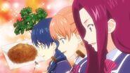 Food Wars! Shokugeki no Soma Episode 15 0738