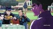 JoJo Bizarre Adventure; Diamond is Unbreakable - 26 0284