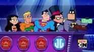Justice League's Next Top Talent Idol Star (201)