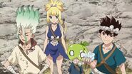 Dr. Stone Episode 11 0256