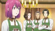 Food Wars Shokugeki no Soma Season 2 Episode 11 0416