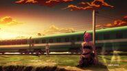 JoJo's Bizarre Adventure Golden Wind Episode 16 1009