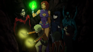 Teen Titans the Judas Contract (116)