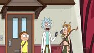 Claw and Hoarder Special Ricktims 0915
