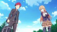 Food Wars! Shokugeki no Soma Episode 15 0389