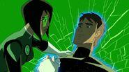 Justice League vs the Fatal Five 3737