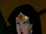 Diana Prince(Wonder Woman) (DCAU)