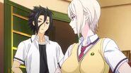 Food Wars! Shokugeki no Soma Episode 24 0903