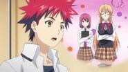 Food Wars Shokugeki no Soma Season 2 Episode 3 0493