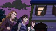 JoJo's Bizarre Adventure Diamond is Unbreakable Episode 27 0154