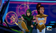 Justice League Action Women (1330)