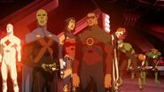 Young Justice Season 3 Episode 23 0922