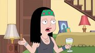 American Dad! Season 16 Episode 7 – Shark 0213