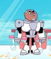 Cyborgttgo