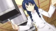 Food Wars! Shokugeki no Soma Episode 10 0850