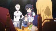 Food Wars! Shokugeki no Soma Episode 22 0633