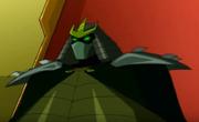 Green shreeder