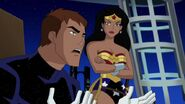 Justice League vs the Fatal Five 2942