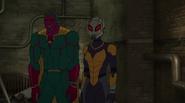 Avengers Assemble (560)