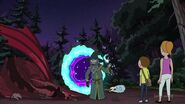 Claw and Hoarder Special Ricktims 0478