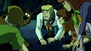 Scooby Doo Wrestlemania Myster Screenshot 1623