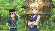Dr. Stone Episode 10 0635