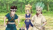 Dr. Stone Episode 11 0569