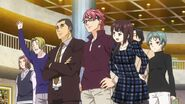 Food Wars! Shokugeki no Soma Episode 15 0261