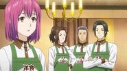 Food Wars Shokugeki no Soma Season 2 Episode 11 0414