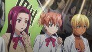 Food Wars Shokugeki no Soma Season 2 Episode 1 0249