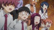 Food Wars Shokugeki no Soma Season 2 Episode 8 1122