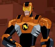 Nemesis ov armor