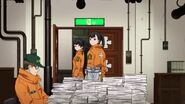 Fire Force Episode 10 0831