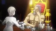 Food Wars Shokugeki no Soma Season 2 Episode 1 0919